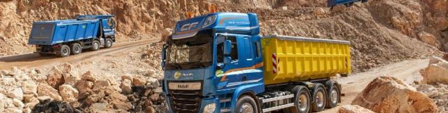 DAF Construction Sector1