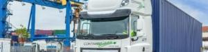 Greeen Truck Award1
